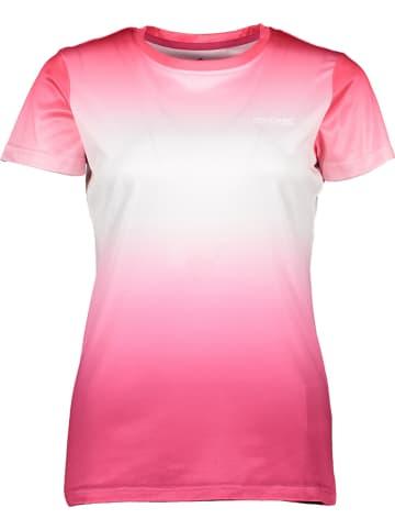 """Regatta Functioneel shirt """"Fingal V"""" roze"""