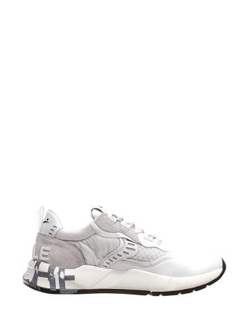 Voile Blanche Sneakersy w kolorze biało-szarym
