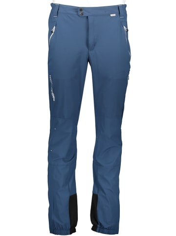"Regatta Functionele broek ""Mountain II"" donkerblauw"
