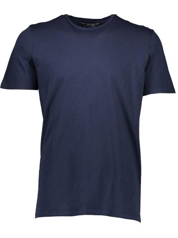"Regatta Shirt ""Tait"" donkerblauw"