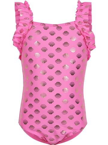 Color Kids Badeanzug in Rosa