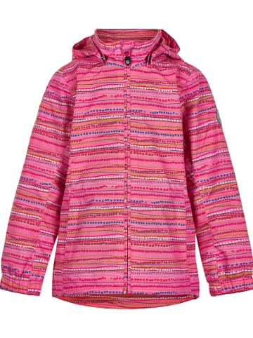 Color Kids Kurtka przejściowa w kolorze różowym