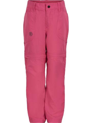 Color Kids Afritsbroek roze