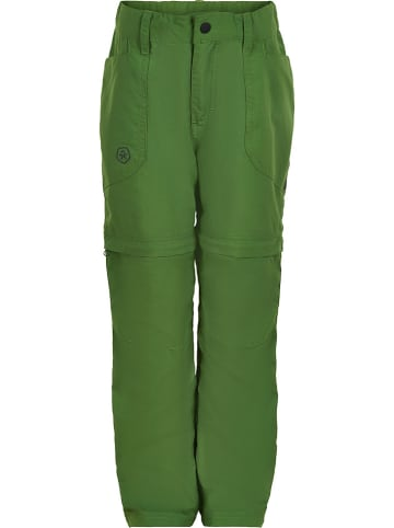 Color Kids Afritsbroek groen