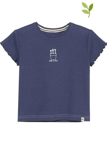Marc O'Polo Junior Shirt in Dunkelblau