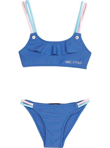 Marc O'Polo Junior Bikini in Blau