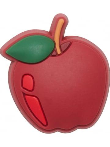 "Crocs Schoensieraad ""Apple"" rood"