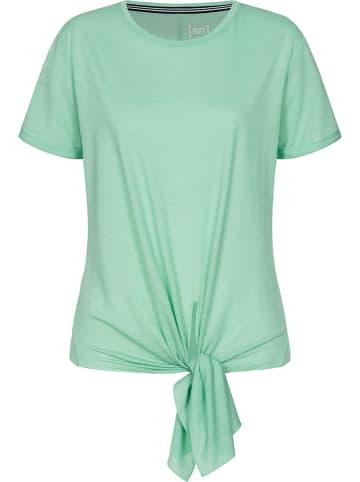 Super.natural Shirt groen