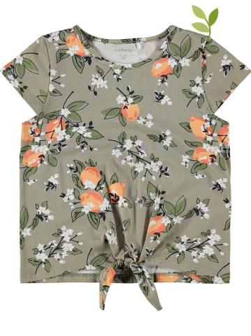 "Name it Shirt ""Habee"" in Khaki"