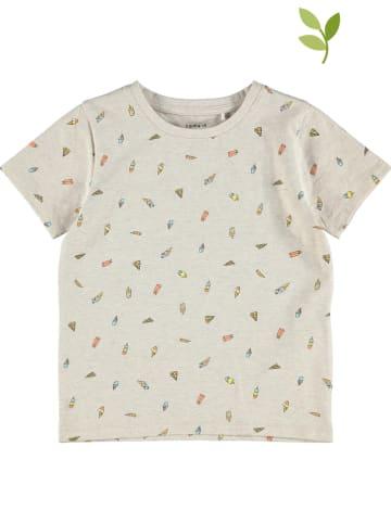 "Name it Shirts ""Habert"" in Grau"