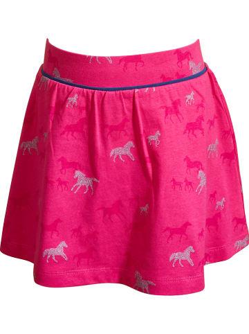 """Salt and Pepper Spódnica """"Awesome"""" w kolorze różowym"""