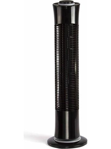 Livoo Torenventilator zwart - (H)77 x Ø 22 cm