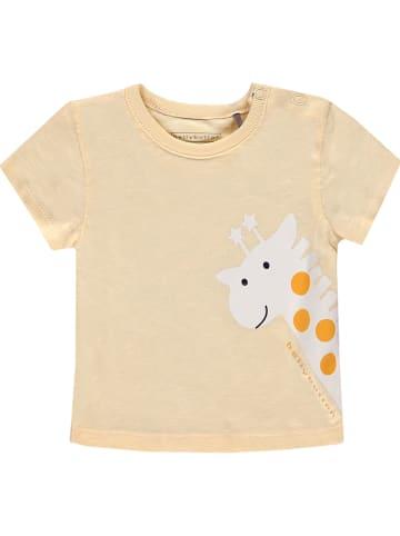 Bellybutton Shirt geel