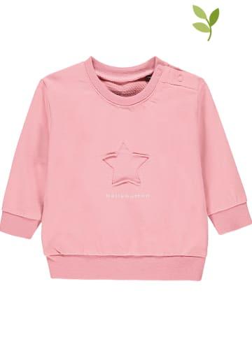 Bellybutton Sweatshirt in Rosa