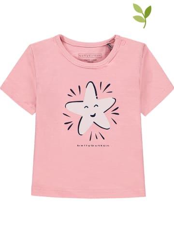 Bellybutton Shirt lichtroze