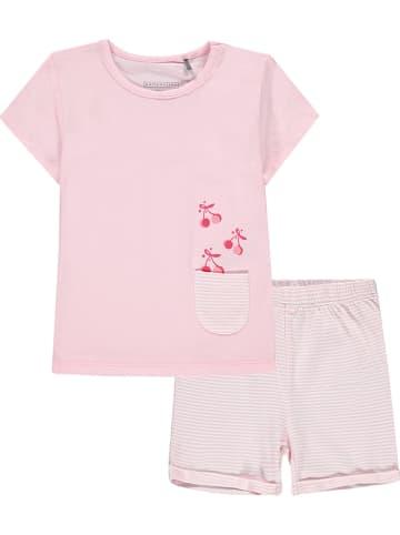 Bellybutton Pyjama in Rosa