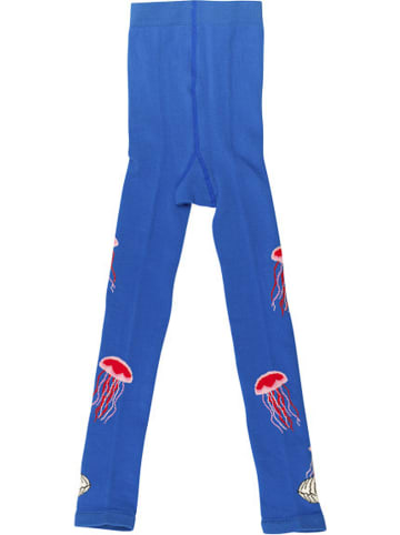 "WAUW CAPOW Legging ""Jelly"" blauw"