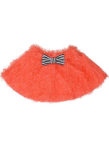 """WAUW CAPOW Spódnica """"Chili"""" w kolorze pomarańczowym"""