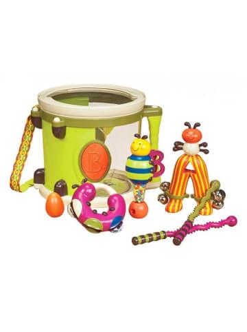 B.toys Bębenek z instrumentami - 18m+