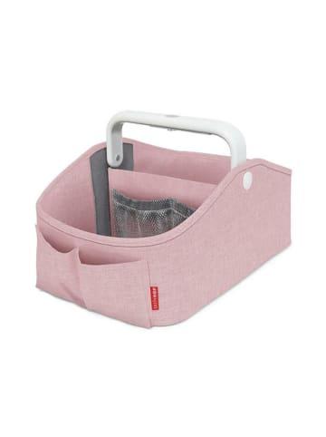 Skip Hop Organizer podróżny w kolorze różowym - (S)13 x (W)24 x (G)21,5 cm