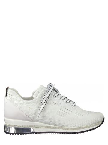 Marco Tozzi Sneakers in Weiß
