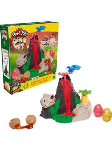 Play-doh Dino-eiland - vanaf 4 jaar - 227 g