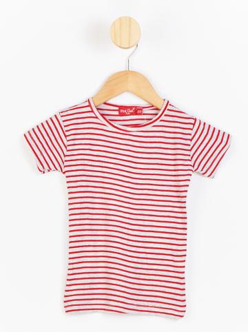 PicK OuiC Koszulka w kolorze czerwonym