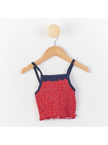 PicK OuiC Bikini w kolorze czerwonym