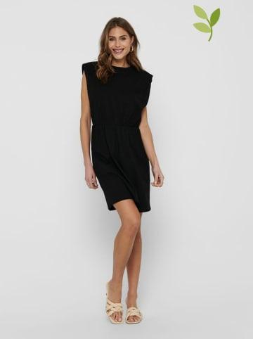 """ONLY Sukienka """"Onljen"""" w kolorze czarnym"""