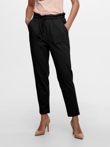 """ONLY Spodnie """"Onlzoey"""" w kolorze czarnym"""