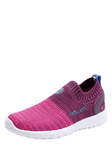 """Trollkids Sneakers """"Oslo"""" roze"""