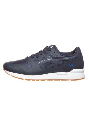 "Asics Sneakers ""Gel-Lyte"" donkerblauw"