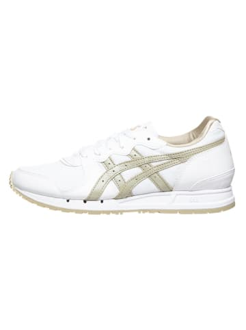 "Asics Sneakers ""Gel-Movimentum"" wit"