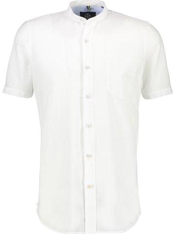 Lerros Koszula w kolorze białym