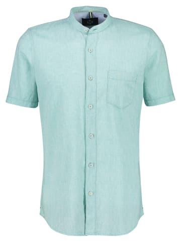 Lerros Blouse turquoise