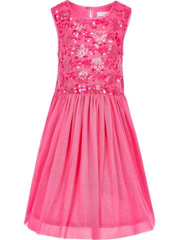 Happy Girls Sukienka w kolorze różowym