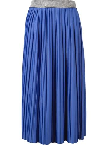 Happy Girls Spódnica w kolorze niebieskim