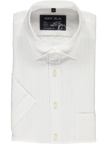 MARVELIS Blouse - casual fit - wit