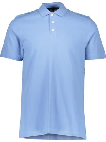 MARVELIS Poloshirt lichtblauw