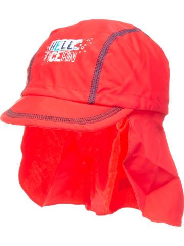 MaxiMo Schildmütze in Rot