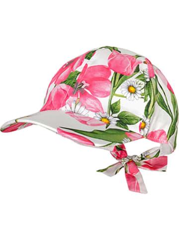 MaxiMo Pet roze/groen/wit