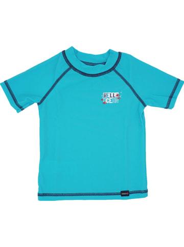 MaxiMo Koszulka kąpielowa w kolorze miętowym