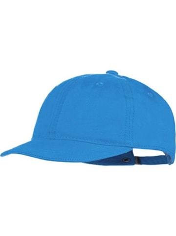 MaxiMo Czapka w kolorze niebieskim
