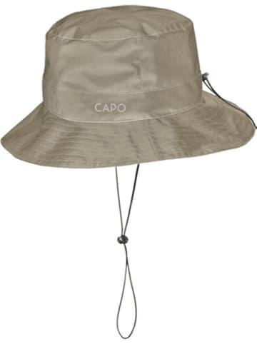 CAPO-authentic headwear Hoed kaki