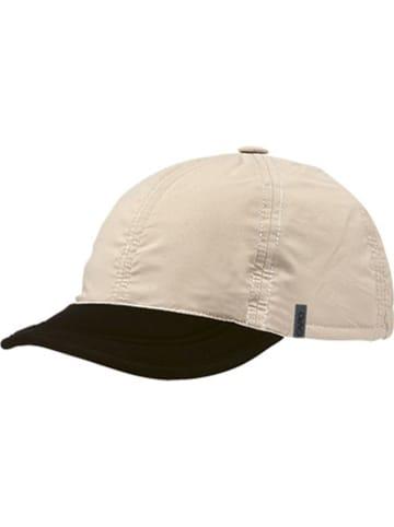 CAPO-authentic headwear Cap in Beige