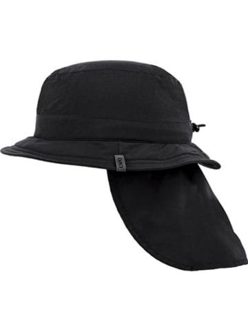CAPO-authentic headwear Hoed zwart
