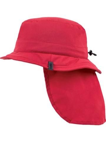 CAPO-authentic headwear Hoed rood