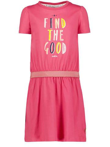 Garcia Sukienka w kolorze różowym