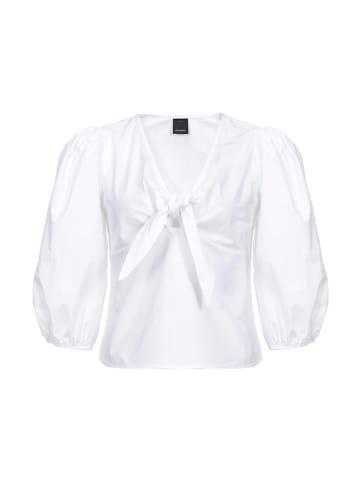 Pinko Bluzka w kolorze białym