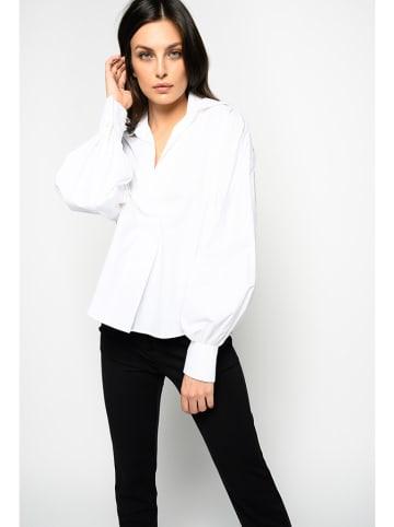 Pinko Bluse in Weiß